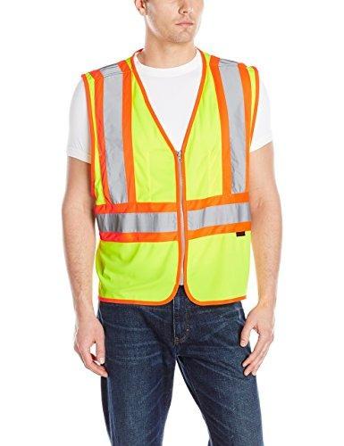 Chaleco Abrigo De Trabajo Industrial Wolverine Para Hombre