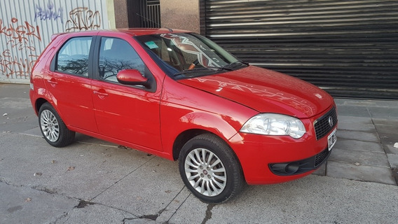 Fiat Palio 1.6 Essence Active 2012