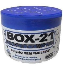 Silicone Automotivo Gel Box-21 250 Gramas