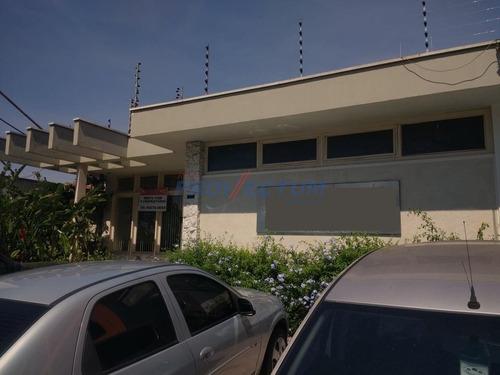 Casa Para Aluguel Em Jardim Chapadão - Ca251168