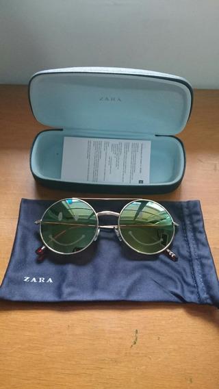 Óculos De Sol Engraçado Zara, Com Com Memes Na Tela
