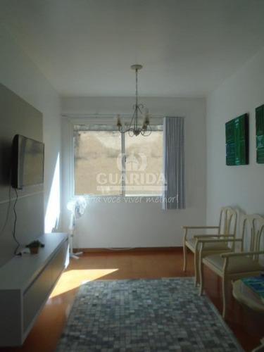 Imagem 1 de 12 de Apartamento Para Aluguel, 2 Quartos, 1 Vaga, Cidade Baixa - Porto Alegre/rs - 6629