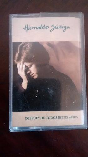 Cassette De Hernaldo - Despues De Todos Estos Años (373