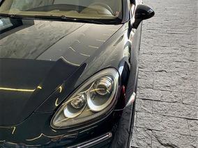 Porsche Cayenne 3.6 V6 Tiptronic 8v At
