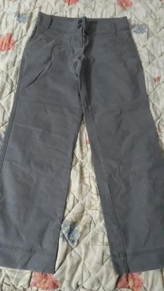 Pantalones Nuevos T. 10(34)