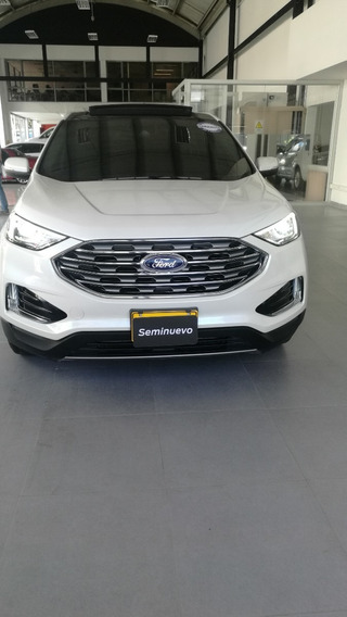 Ford Edge Ride Sel Automática 2019