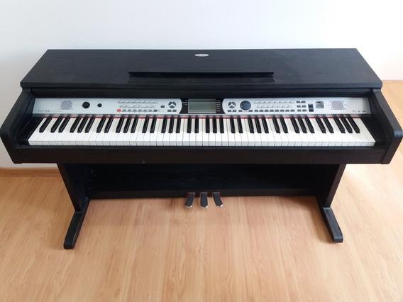 Piano Digital Medeli Dp500 Somente Retirada Em Sorocaba