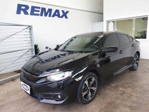 Honda Civic Sport Cvt