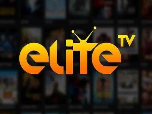 Imagen 1 de 2 de Fire Tv Con Un Mes Gratis De Elite Tv: