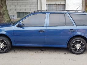 Volkswagen Parati 1.6 Format 601 2008