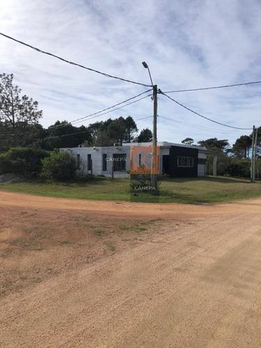 Casa En Tio Tom, Punta Ballena - Ref: 8922