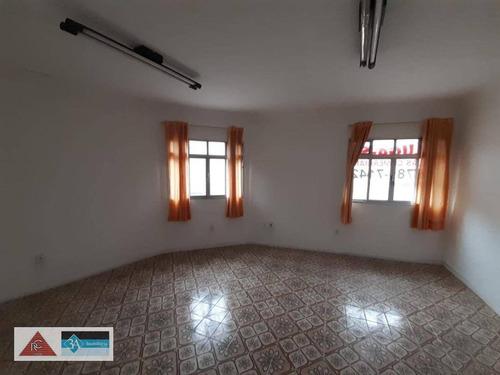 Sala Para Alugar, 30 M² Por R$ 1.000/mês - Vila Regente Feijó - São Paulo/sp - Sa0559