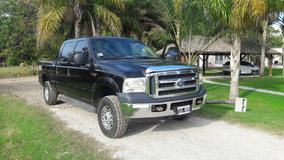 Ford F100 Doble Cabina 4x4 2010