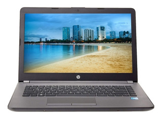 Notebook Hp 240 G7 14 Celeron 4gb 500gb Hdmi Freedos Sin Windows Tienda Oficial Hp