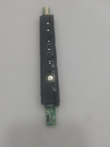 Pci Teclado E Teclado Panasonic Tc32as600b