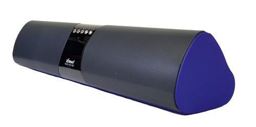 Caixa De Som Bluetooth Soundbar Potente Qualidade Black Frid