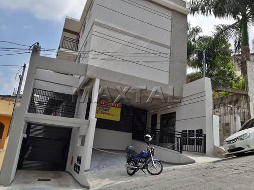 Imagem 1 de 15 de Vende-se Lindo Apartamento Na Região Da Vila Mazzei - Mi84719