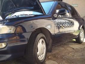 Kia Sephia 1.5 Gtx 1998