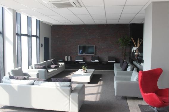 Apartamento Em Jardim Botânico Com 1 Dormitório - Lu267665