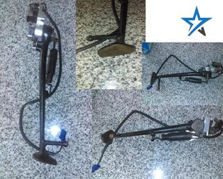 Parador Lateral Con Sensor Yamaha R1-r6 Yzf Original