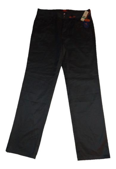 Tommy Bahama Pantalón De Caballero Authentic Fit 35x34 Gris