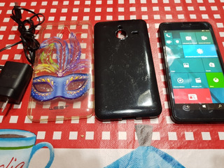 Nokia 640 Xl Microsoft, Muy Buen Estado! Oportunidad!