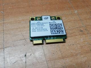 Placa De Red Wifi Compatible Netbook Gobierno Línea G4