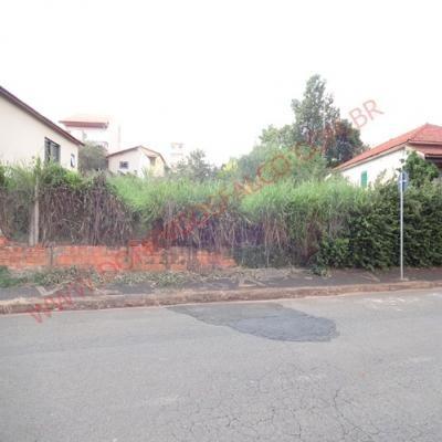 Venda - Terreno - Jardim Bela Vista - Americana - Sp - D3466