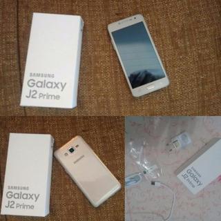 Sansung Galaxy J2 Prime 1 Semana De Uso