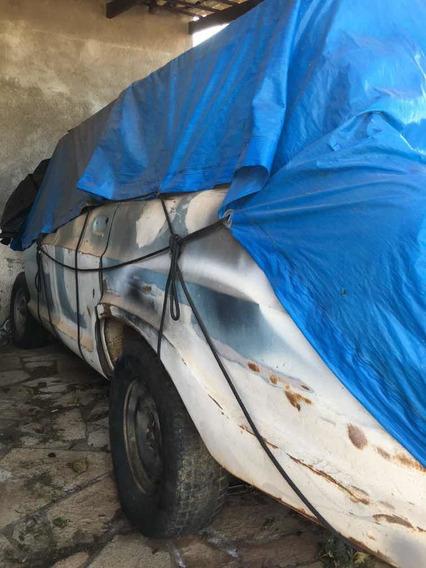Chevrolet Veraneio Perua Standard