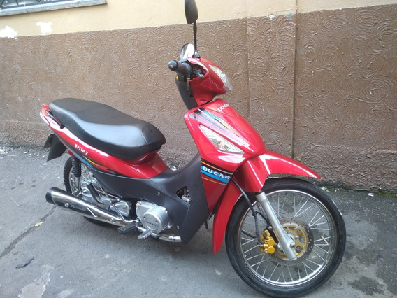 Ducar Dj110-7