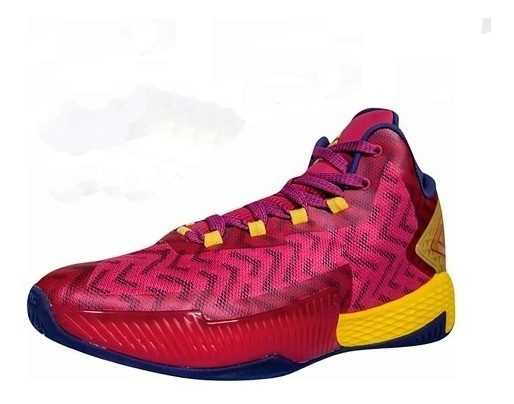 Zapatillas Basquet Peak Q-reaction Nba E81053d