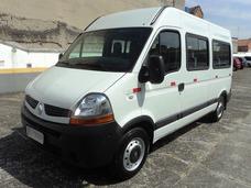 Renault Master Minibus L2h2 16 Passageiros 2010