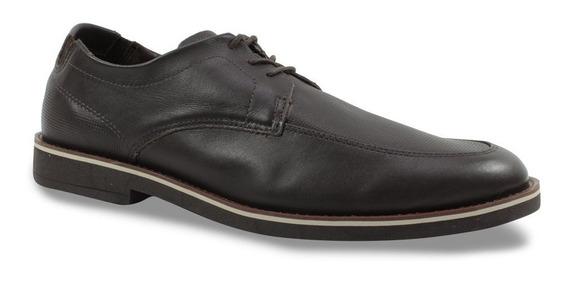 Sapato Casual Kildare Couro Masculino 1221.193 Original