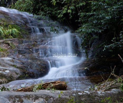 Imagem 1 de 3 de Área Maravilhosa, Excelente Localização, Venda - Maresias - São Sebastião/sp - Ar0048
