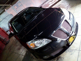 Pontiac G6 S Gxp Easytronic Piel Ba Cd 264 Hp Mt
