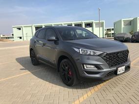Hyundai Tucson 2019 2.0 4 Puertas