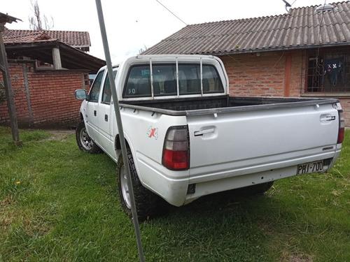 Chevrolet  Luv V6 3.2 Luv Extreme