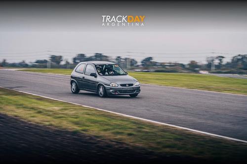 Chevrolet Corsa 1.6 Para Trackday