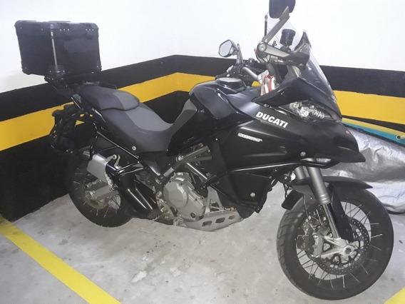 Vendo Ducati Multistrada 1200 Enduro