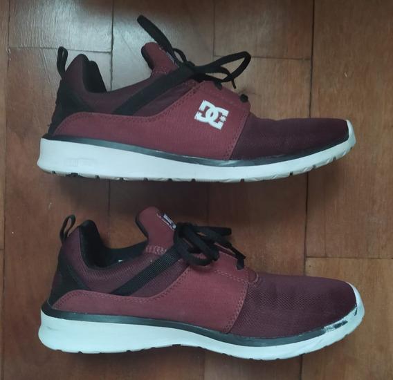 Tênis Dc Shoes Co. Usa