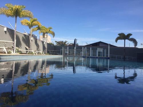 Apartamento Com 3 Dormitórios À Venda, 94 M² Por R$ 742.000,00 - Condomínio Edifício Imagine - Indaiatuba/sp - Ap3338