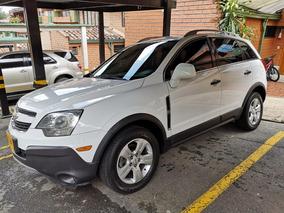 Chevrolet Captiva Sport 2400