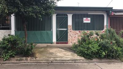 Hermosa Casa A La Venta En San Rafael De Alajuela