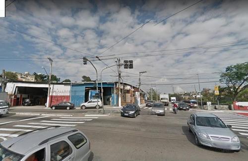 Imagem 1 de 4 de Terreno À Venda, 3997 M² Por R$ 12.770.000 - Jardim Aricanduva - São Paulo/sp - Te0427