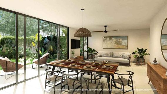 Palmara, Casa En Venta En Playa Del Carmen Desde $4,349,445.