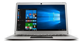 Notebook Happy Intel Celeron 13 2gb 32gb Prata Windows 10