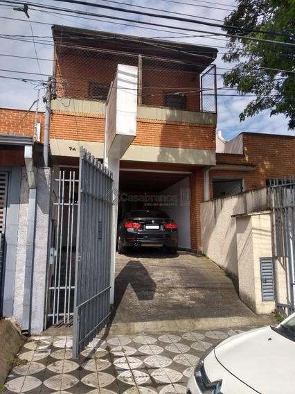 Sobrado Com 4 Dormitórios À Venda, 177 M² Por R$ 390.000 - Jardim Vergueiro - Sorocaba/sp - So3778