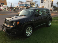 Jeep Renegado Sport 2017