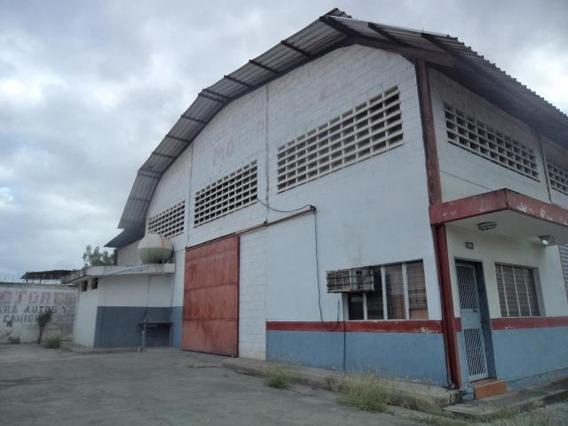 Galpon En Venta Zona Oeste Barquisimeto Lara 20-404